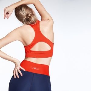 Adidas Stella McCartney Training Seamless Sports B